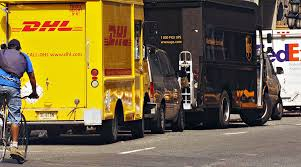 100 Rush Truck Center Atlanta Holiday Business Booming For DHL At Houston Hub Transport Topics