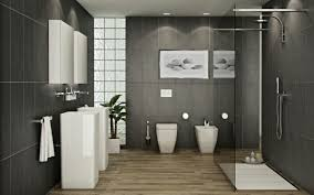 duschkabine durch einen schönen bodenbelag aufpeppen