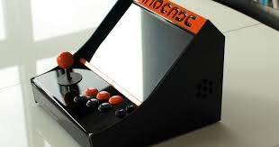 nanocade turns your netbook into a lap friendly arcade cabinet