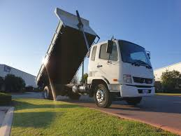 100 White Trucks For Sale 2013 Fuso Fighter 1224 For Sale At Daimler