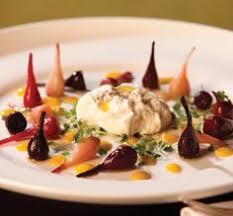 modern cuisine recipes foie gras medlar and roasted barley bread by megan is from unbc