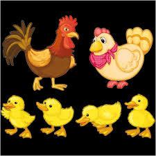 Animaux De Ferme Nice Sticker Animaux De La Ferme Stickers