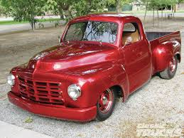1950 Studebaker R2 - Hot Rod Network Photo Gallery 1950 Studebaker Truck Partial Build M35 Series 2ton 6x6 Cargo Truck Wikipedia Sports Car 1955 E5 Pickup Classic Auto Mall Amazoncom On Mouse Pad Mousepad Road Trippin Hot Rod Network 3d Model Hum3d Information And Photos Momentcar Electric 2017 Wa__o2a9079 Take Flickr 194953 2r Trucks South Bends Stylish Hemmings 1949 Street Youtube