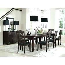 Dining Tables Sets Costco Kitchen Furniture Intended For Room Idea 9 Table