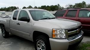 100 2007 Chevy Truck For Sale CHEVY SILVERADO EXTENDED CAB FOR SALE Marchant Chevrolet