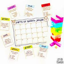Life Between Summers Elementary Teaching Blog
