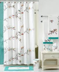 Zebra Print Bathroom Accessories Canada by Bathroom Kate Spade Shower Curtain For Your Bathroom Decor Ideas