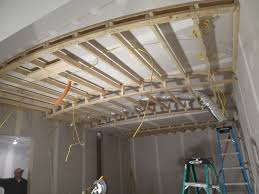 Ceiling Joist Span For Drywall by Soundproofing Master Thread Avs Forum Home Theater Discussions