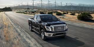 2018 Nissan Titan Review | New Nissan Dealer