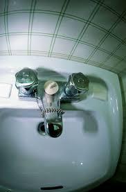 Bathtub Drain Clog Baking Soda Vinegar by Clogged Bathroom Sink 5 Best Dining Room Furniture Sets Tables