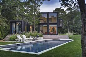 100 How To Make A Container Home Dwell Six Shipping S Up This Iry Hamptons
