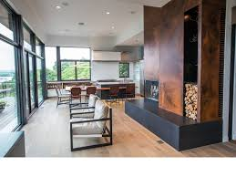 100 Fisher Architecture The River House FISHER ARCHitecture Pittsburgh PA Our