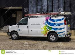 Indianapolis - Circa September 2017: AT&T Service Vehicle. AT&T ... Att Gigapower Vs Comcast Business Class Internet Service Teledynamics Product Details Attsb67138 Now Offers Volte Roaming In Japan Phonedog 4508e Voip Router Ebay Att Home Phone Service Plans Top Complaints And Reviews About Voip Syn248 Small To Medium System Installation Indianapolis Circa May 2017 Central Office Review 3g Microcell Paulstamatioucom Uverse Modem Wireless And Voip Telephone Back Pictures Amazoncom 993 2line Wcaller Id Charcoal Corded Atttl86009