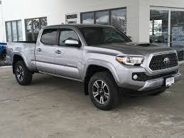 New 2018 Toyota Tacoma TRD Sport I Sport Tuned Suspension I Nav 4 ... 2018 Used Toyota Tundra 1794 Edition Crew Cab 4x4 20 Premium Rims Magnetic Gray Thread Trucks Pinterest And 2008 Tacoma 2014 Xd Series Xd127 Bully Wheels Satin Black Custom Rim Tire Packages Oem Rims That Fit 3rd Gens Page 6 4runner Forum 4x4 Mag 4wd For Sale Online Australia New Trd Sport Access In Boston 21157 Pickup Update Crown Vic Daily Driven Stance Youtube Wheel Offset 2009 Flush Suspension Lift 3 Mk6 Off Road By Level 8 Archives Trucksunique