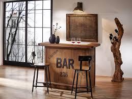 bar sheffield mangoholz wohnzimmer bar hausbar theke hausbar