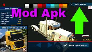 100 World Truck Simulator Driving Mod Apk Unlimited Money All New