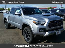 2018 New Toyota Tacoma TRD Sport Double Cab 5' Bed V6 4x2 Automatic ... 2018 Used Toyota Rav4 Hybrid Xle Awd At Kearny Mesa Serving 2019 Chevrolet Silverado 1500 Lt Pickup San Diego Ca 1gcuwced6kz113365 New Tundra Sr5 Double Cab 65 Bed 57l Volkswagen Of Car Dealership Find The Near Me In Preowned Tacoma Sr 5 I4 4x2 Automatic Mack Anthem 5003638869 Cmialucktradercom And Trucks For Sale On Nissan Dealer National City La 3gcpcrec3jg434293 2017 Colorado 2wd Ext 1283 Wt Truck 111407793