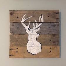Tree Wall Decor Wood by Best 25 Rustic Wall Art Ideas On Pinterest Picture Wall