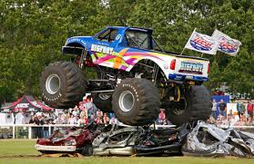 100 Bigfoot Monster Truck History How To Become A Driver