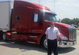 100 Used Peterbilt Trucks For Sale In Texas Driving The 579 EPIQ