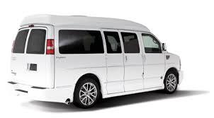 Explorer Conversion Vans At Bob McCosh Chevrolet Buick GMC In Columbia