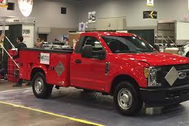 100 Work Truck Show 2017 In Pictures Operations Automotive Fleet