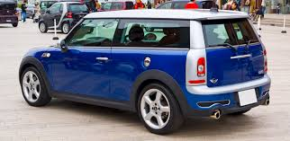 mini clubman cooper d technical details history photos on better