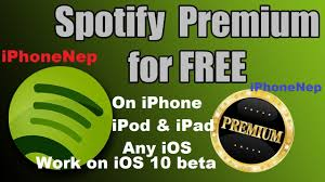 How To Get Unlimited Free Spotify Premium iPhone iPad iPod