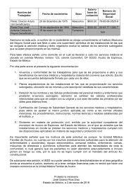 SNTSS Sección XXXIV Suroeste Del DF