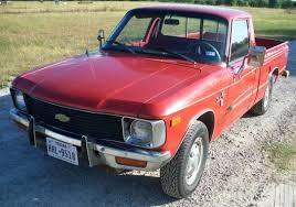 Cold A/C: 1980 Chevrolet LUV Mikado | Bring A Trailer Seattles Classics 1973 Chevrolet Luv Pickup Mini Trucks Your Opinions 2011 Engines Gas Diesel Blown Methanol 43 V6 Chevy 471 Blower On A Youtube Home Update Truck For Sale Wheeler Dealers 1980 Luv 1983 Diesel 4x4 4wd Nice Isuzu Pup Classic Chevrolet Luvvauxhall Brava Double Cab 4x4 Pickup Truck 31td Gen 1 Us Import Model Of Faster Rare Keistation Flickr Mikes 1972 44 Junkyard Find 1979 Mikado The Truth About Cars