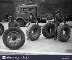 100 Trucks For Girls Who Pinched The Lorry ATS Girls At Western Command Ordinance