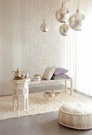 orientalisch wohnen dekorationen kaffeetisch kaffeekanne