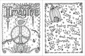 Difficult Coloring Pages Online Intricate Adults Pinterest Detailed Christmas Full Size