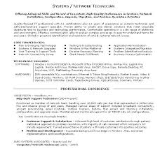 Manufacturing Maintenance Technician Resume Support Cover Letter Sample For Coll Examples Resumes Samples