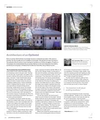 100 Bart Voorsanger Architectural Products JulyAugust 2017 By Construction Business
