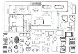 Free Floor Planning Free Floor Plan Vector At Getdrawings Free