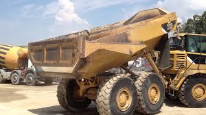 Caterpillar 730 1M01479 Articulated Dump Truck - YouTube Move 6 Cat 785 Dump Trucks From Emerald Qld To Koolan Island Wa Toysmith Caterpillar Take A Part Truck Catr Toysrus Wwwscalemolsde Dump Truck 777d Purchase Online Machine Maker Apprentice Cstruction Set Fecaterpillar Truckjpg Wikimedia Commons Used 740b Articulated Adt Year 2015 Price New Ct600 Youtube 797b 4 Lift Came Across This Awesome Flickr Toy State Flash Light And Night Photos Cat Stock Images Alamy