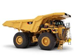 100 Cat Mining Trucks New 785D Truck 18089285 In UAE Kuwait Qatar Oman