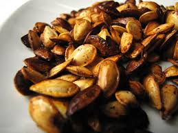 Zinc Pumpkin Seeds Prostate by Superfood Of The Week Pumpkin Seeds The Realistic Nutritionist