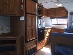 1994 RV Remodel Before And After