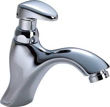 Delta Water Faucet Commercial by Delta Commercial 87t111 87t Single Hole Metering Slow Close