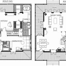 100 Contemporary House Floor Plans And Designs Residential Home Small Modern Plan