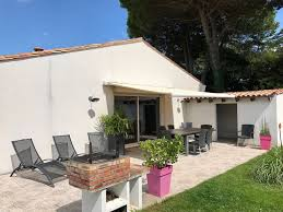 le bois plage en re house villa 4 rooms 6 8 persons le bois