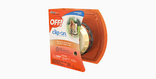 off clip on mosquito repellent off repellent