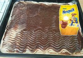 apfel nesquik kuchen in 15 minuten zubereitet ein tassenrezept