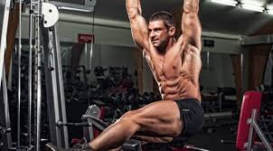 Captains Chair Abs Bodybuilding by What Is The Best Routine To Get Abs In 60 Days
