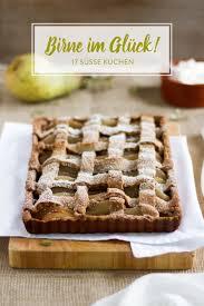 birnenkuchen 17 variationen des kuchen klassikers