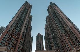 100 Hong Kong Condominium Real Estate Is Unsinkable But Property Stocks Are