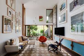 Types Of Contemporary Living Room Design Ideas Exposed With Brick ... 50 Rustic Farmhouse Living Room Design Ideas For Your Amazing And Dgbined Small Top Modern Interior Single Wide Mobile Home Living Room Ideas Youtube Best 2018 Ideal Home Cool Decorating Design Rules Decor Exterior 51 Stylish Designs 30 Cozy Rooms Fniture And 25 Gorgeous Yellow Accent 145 Housebeautifulcom