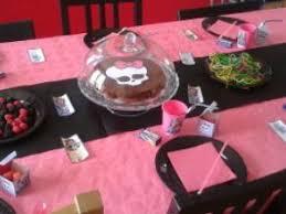 anniversaire théme high par les envies culinaires de